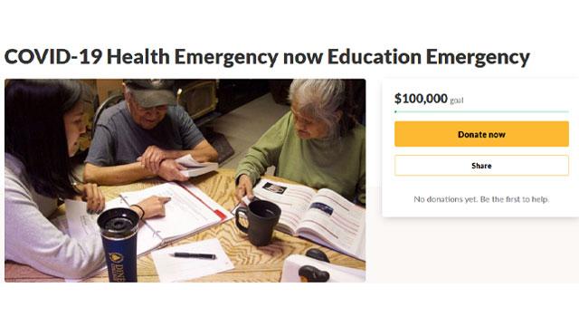 COVID-19 Health Emergency image