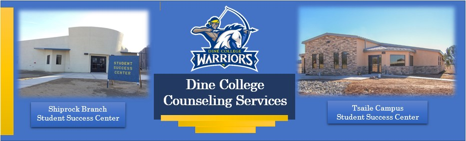 Dine College Counseling Ofiices