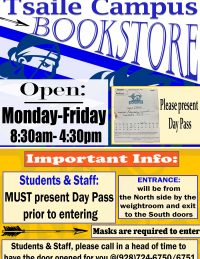DC Bookstore Info