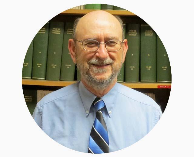 Dr. Charles Gerba