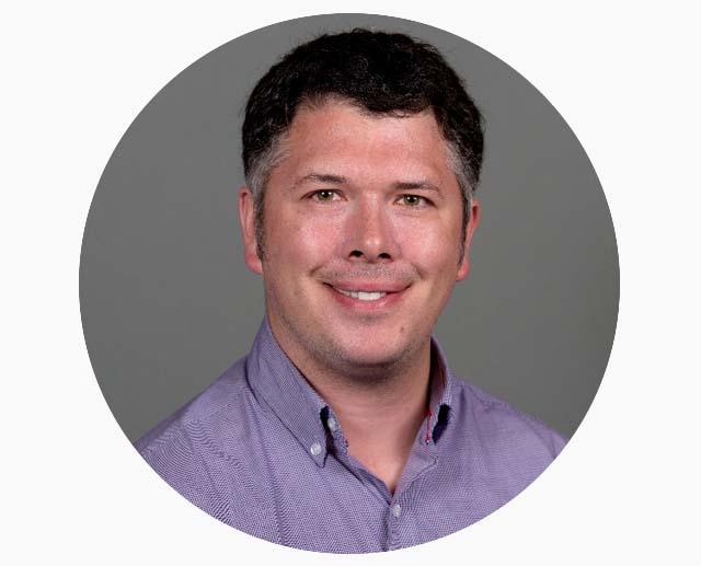 Dr. Ian B. Hogue