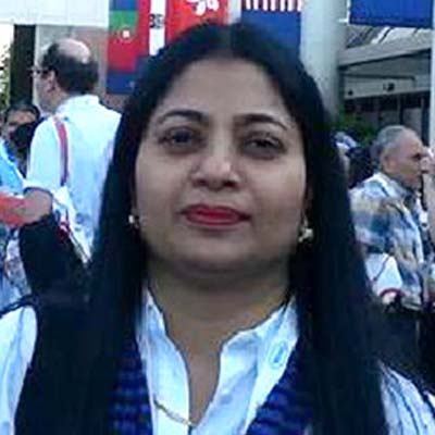 Shazia Tabassum Hakim